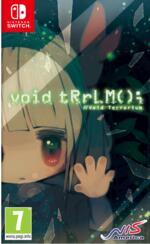 void tRrLM() -  //Void Terrarium Limited Edition