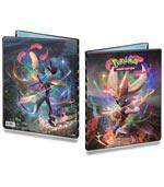 Carte Pokémon - ULTRA PRO - Portfolio Spada e Scudo: Fragore Ribelle