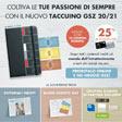 Taccuino - GSZ 2020-2021