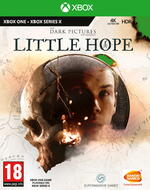 The Dark Pictures Anthology - Little Hope