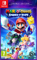Mario + Rabbids® Sparks of Hope