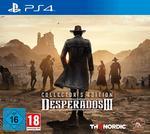Desperados III - Collector's Edition