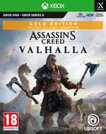 Assassin's Creed Valhalla - Gold Edition