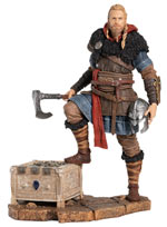Figure Assassin's Creed Valhalla - Eivor Morso di Lupo