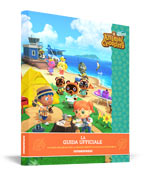 Animal Crossing New Horizons - Guida Strategica Ufficiale