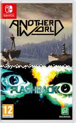 Another World + Flashback