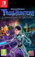 Trollhunters: i Difensori di Arcadia