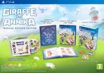 Giraffe and Annika - Limited Edition