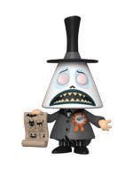 Funko Pop! CHASE - Sindaco Fantasma con Megafono (Nightmare Before Christmas)