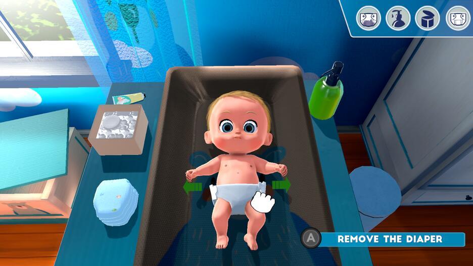 My Universe - My Baby