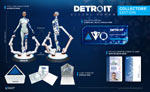Detroit: Become Human - Collector's Edition