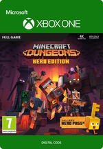 Minecraft Dungeons - Edizione Eroe