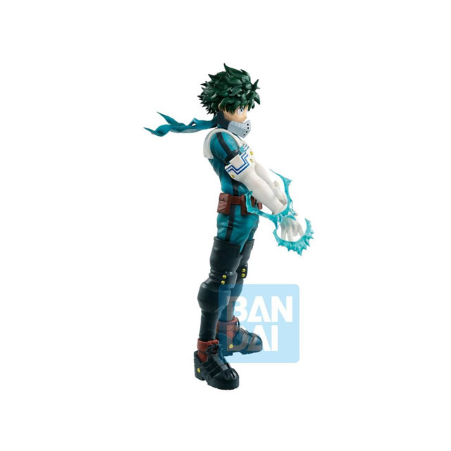 Figure My Hero Academia - Izuku Midoriya (Versione I'm Ready)