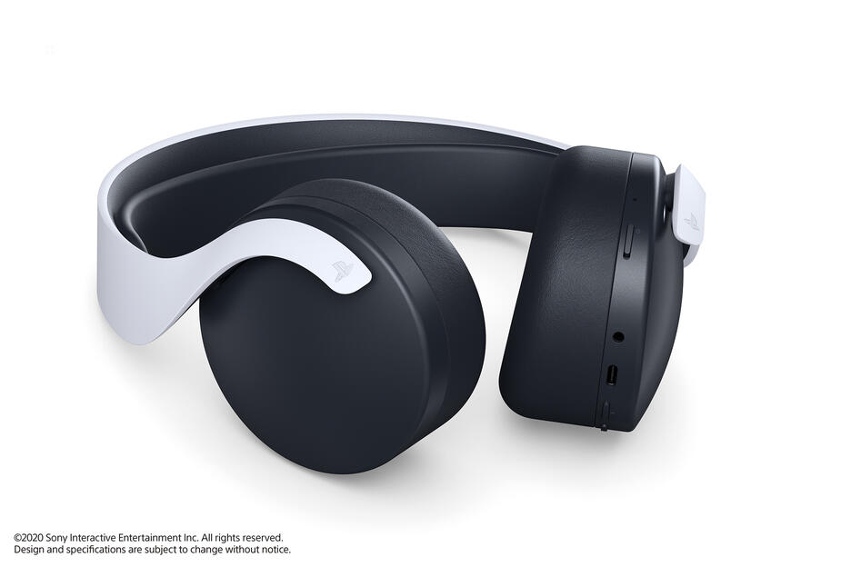 Cuffie Wireless Con Microfono PULSE 3D™ | GameStopZing Italia