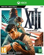 XIII Remastered - Limited Edition