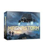 Magnastorm - Gioco Da Tavolo