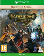 Pathfinder Kingmaker - Definitive Edition