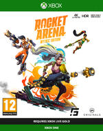 Rocket Arena™ - Mythic Edition