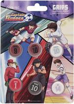 Grips Captain Tsubasa - Set da 6