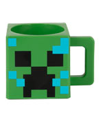 Tazza Minecraft - Charged Creeper