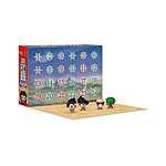 Calendario Dell'Avvento - Funko Dragon Ball Z