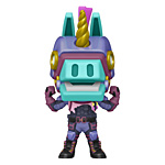 Funko Pop! - Bash (Fortnite)