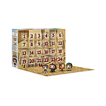 Calendario Dell'Avvento - Funko Harry Potter (2020)