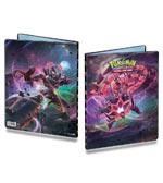Carte Pokémon - ULTRA PRO - Portfolio Spada e Scudo: Fiamme Oscure