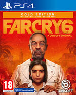 Far Cry 6 - Gold Edition