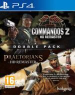 Commandos 2 e Praetorians - HD Remaster