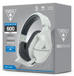 Headset Turtle Beach - Stealth 600p Gen 2 (White)