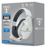 Headset Turtle Beach - Stealth 600p Gen 2 (White)