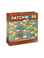 Patchwork - Gioco Da Tavolo