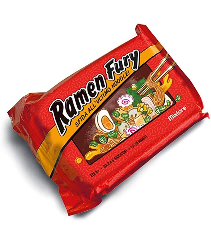 Ramen Fury - Gioco Da Tavolo