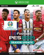 eFootball PES 2021 - SEASON UPDATE