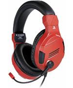 Headset BigBen V3 - Rosse