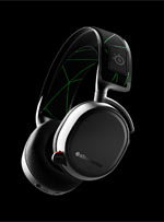 Headset SteelSeries - Arctis 9X