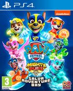 Paw Patrol Mighty Pups: Salva Adventure Bay