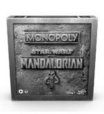 Monopoly - Star Wars: The Mandalorian - Gioco Da Tavolo