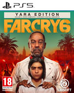Far Cry 6 - Yara Edition