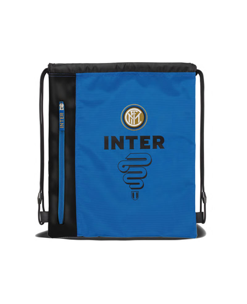 Zaino Inter con Tasca - Logo