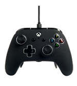 Controller Power A Xbox One - Fusion Pro Black
