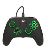 Controller Power A Xbox One - Enhanced Spectra Black