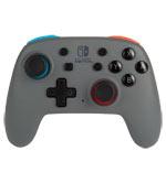 Controller Wireless Power A - Enhanced Grey / Neon