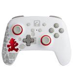 Controller Wireless Power A - Enhanced Running Mario
