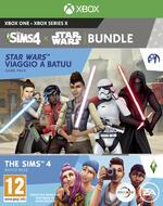 The Sims 4 Star Wars: Viaggio a Batuu (Bundle)