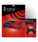 Skin PlayStation 4 - Console e Controller - Milan