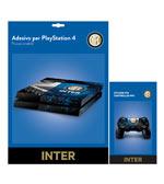 Skin PlayStation 4 - Console e Controller - Inter