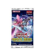 Carte Yu-Gi-Oh! - Impatto Origini (Busta da 7 Carte)