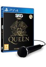 Let's Sing Queen + Microfono